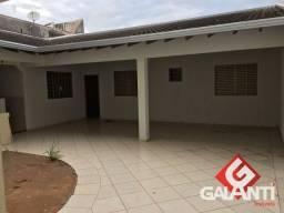 8055 | Casa para alugar com 2 quartos em JD SANTA HELENA, MARINGÁ