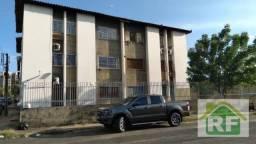 Apartamento com 3 dormitórios para alugar, 60 m² por R$ 800,00/mês - Monte Castelo - Teres