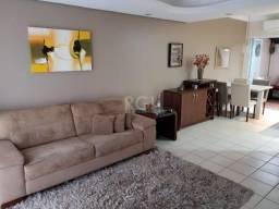 Casa à venda com 2 dormitórios em Morro santana, Porto alegre cod:BT10705