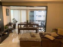 Apartamento com 3 dormitórios à venda, 177 m² por R$ 1.697.000 - Alphaville Industrial - B