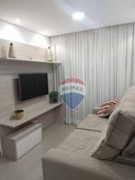 Apartamento com 2 dormitórios à venda, 43 m² por R$ 265.000,00 - Jaraguá - São Paulo/SP