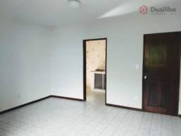 Apartamento com 3 (três) dormitórios, sendo, 1 (uma) suíte, para alugar por R$ 1.300,00/mê