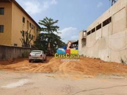 Terreno à venda, 435 m² por R$ 259.000,00 - Village Rio das Ostras - Rio das Ostras/RJ
