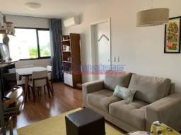 Apartamento à venda com 2 dormitórios em Agronômica, Florianopolis cod:15356