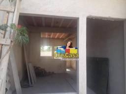 Casa com 2 dormitórios à venda, 78 m² por R$ 280.000,00 - Jardim Campomar - Rio das Ostras