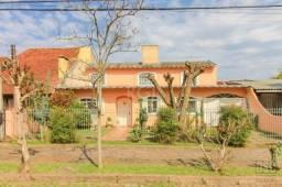 Casa à venda com 3 dormitórios em Ipanema, Porto alegre cod:LU431554
