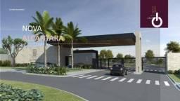 Terreno à venda, 264 m² por R$ 149.000,00 - Residencial Nova Alcãntara - Ourinhos/SP