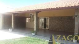 Casa Jardim Noêmia, Franca-SP