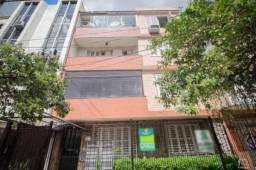 Apartamento à venda com 1 dormitórios em Cidade baixa, Porto alegre cod:MI271003