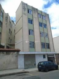 Apartamento com 4 quartos para alugar, 103 m² por R$ 1.100/mês - Centro - Juiz de Fora/MG