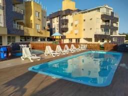 Apartamento à venda com 1 dormitórios em Ingleses do rio vermelho, Florianópolis cod:5654