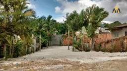 Terreno à venda, 480 m² por R$ 260.000 - Armação - Penha/SC