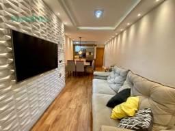 Apartamento para alugar com 3 dormitórios em Morada de laranjeiras, Serra cod:2758