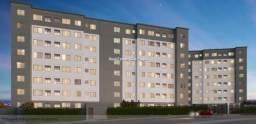 Apartamento à venda com 2 dormitórios em Jardim são savério, São paulo cod:RE11579