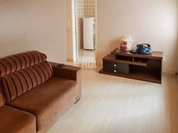 Apartamento à venda com 1 dormitórios em Cidade baixa, Porto alegre cod:OT6833