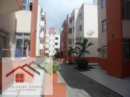 Apartamento para Venda em Itajaí, São Vicente, 2 dormitórios, 1 banheiro, 1 vaga