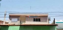 Casa com 2 dormitórios para alugar, 80 m² por R$ 1.200/mês - Jardim São Sebastião - Hortol