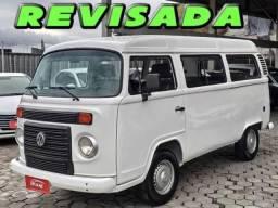 Volkswagen Kombi STANDARD 1.4 2014 REVISADA