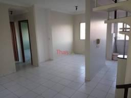 Residencial Villa Di Fiori cobertura com 03 quartos (01 suíte), 01 vaga de garagem