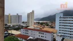 Apartamento com 1 dormitório à venda, 62 m² por R$ 280.000,00 - Centro - Peruíbe/SP