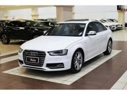 Audi S4 3.0 TFSI V6 Aut.