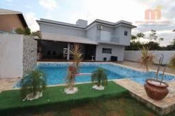 Casa com 5 dormitórios à venda, 450 m² por R$ 1.200.000,00 - Bougainvillee V - Peruíbe/SP