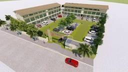 Casa com 2 dormitórios à venda por R$ 127.000 - Campos Do Jordão - Gravatá/PE