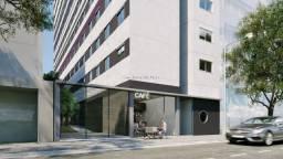 Apartamento à venda com 1 dormitórios em Bela vista, São paulo cod:RE10941