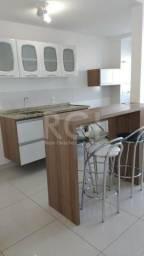 Apartamento à venda com 2 dormitórios em Jardim carvalho, Porto alegre cod:OT7157