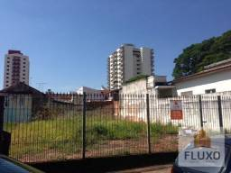 Terreno residencial para locação, Vila Santa Tereza, Bauru.