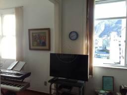 Apartamento com 1 dormitório à venda, 57 m² por R$ 550.000,00 - Copacabana - Rio de Janeir