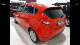 Ford Fiesta 1.6 Se powershift
