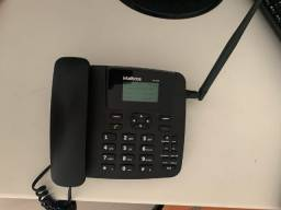 Telefone Intelbras CF 4201