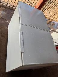 Vendo frizer duas tampas Electrolux