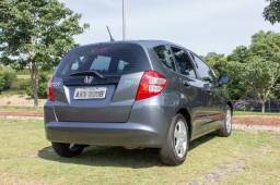 Honda Fit LX Flex 2012