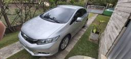 Honda Civic Lxr Flex one 2014