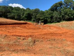 Chácara 1000m na div de Jacutinga com Ouro Fino só 25 mil