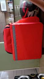 BARBADA Mochila Bag para Motoboy