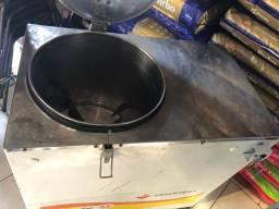 Amassadeira 25 kg monofásica