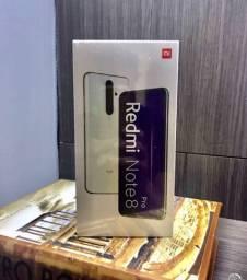 Note 8 PRO DE 64 Giga 6 Ram