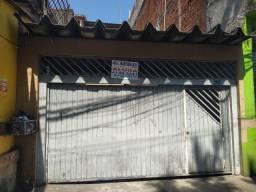 Casa para locação em Carapicuíba/SP
