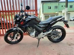 Cb 250 cc twister 2016