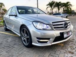 Mercedes C180 1.6 Turbo 2014