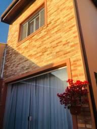 Vende-se linda casa em Tatuí
