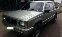 L200 4x4 1998 turbo diesel.