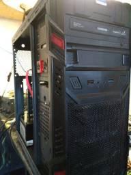 PC semi gamer i3 terceira geração
