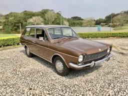 Ford Belina 1 - Raridade - Relíquia