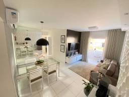 Apartamento reformado na melhor localização da Jatiúca