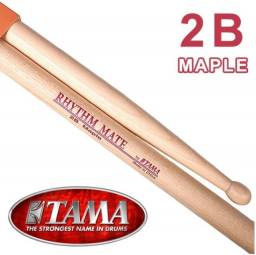 Baqueta Tama Rhythm Mate 2b Maple