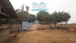 Fazenda para pecuária e piscicultura em Várzea Grande MT
